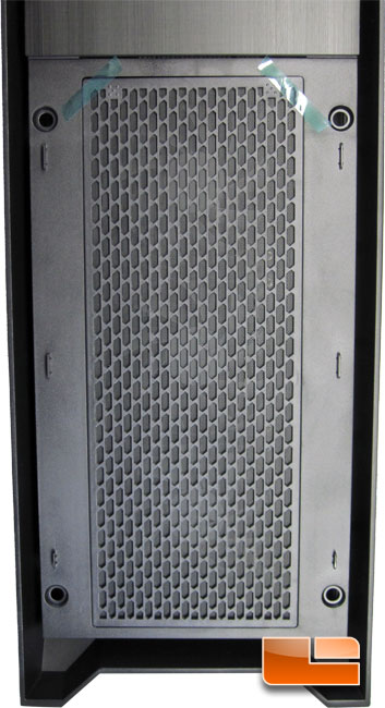 Corsair Obsidian 900D Super Tower Outside Impressions