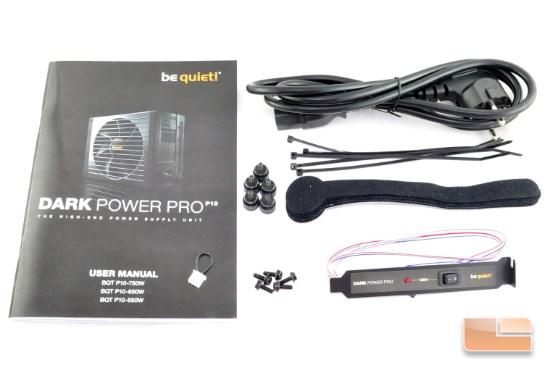 Dark Power Pro 10 bundle