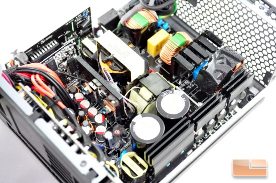 Dark Power Pro 10 550W FSP