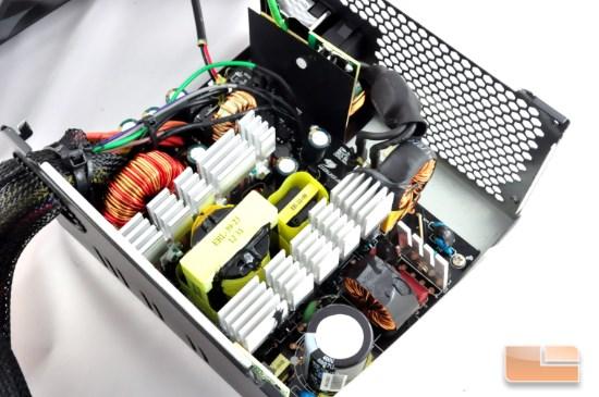 PowerX 550W HEC