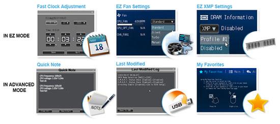 ASUS Z87-Pro UEFI BIOS