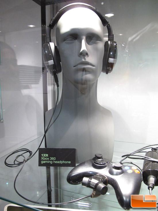 Polk Audio @ E3 2013