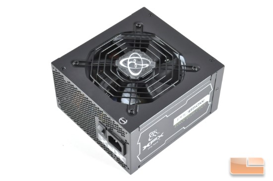 XFX Pro Series 850W Black Edition PSU Review