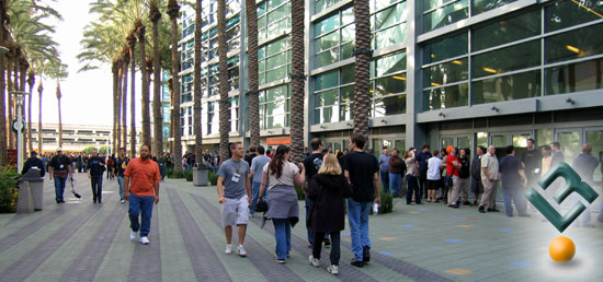 The 2005 BlizzCon Morning Line