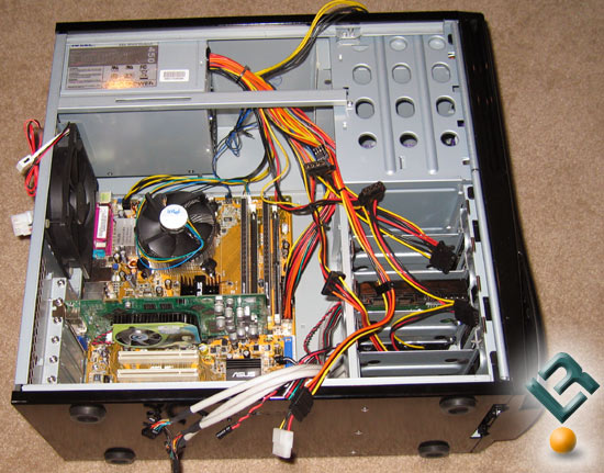 Building Your Own Computer  Diy  Guide - Page 7 Of 9