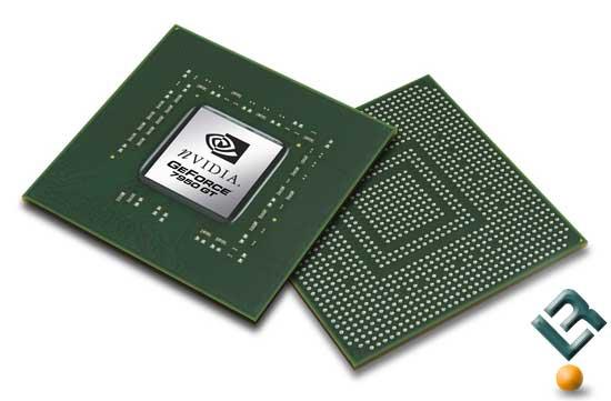 XFX GeForce 7950 GT 570M Extreme Video Card