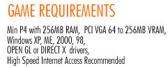 Virtually Jenna System Requirements