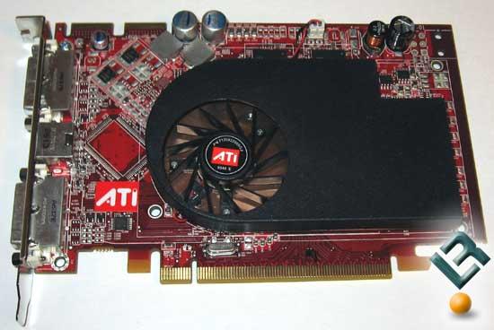 ATI Radeon X1650XT CrossFire GPU Review