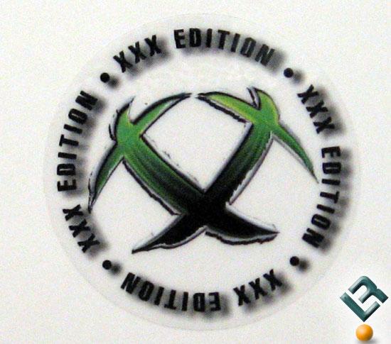 XFX GeForce 8800 GTS 320MB XXX Video Card