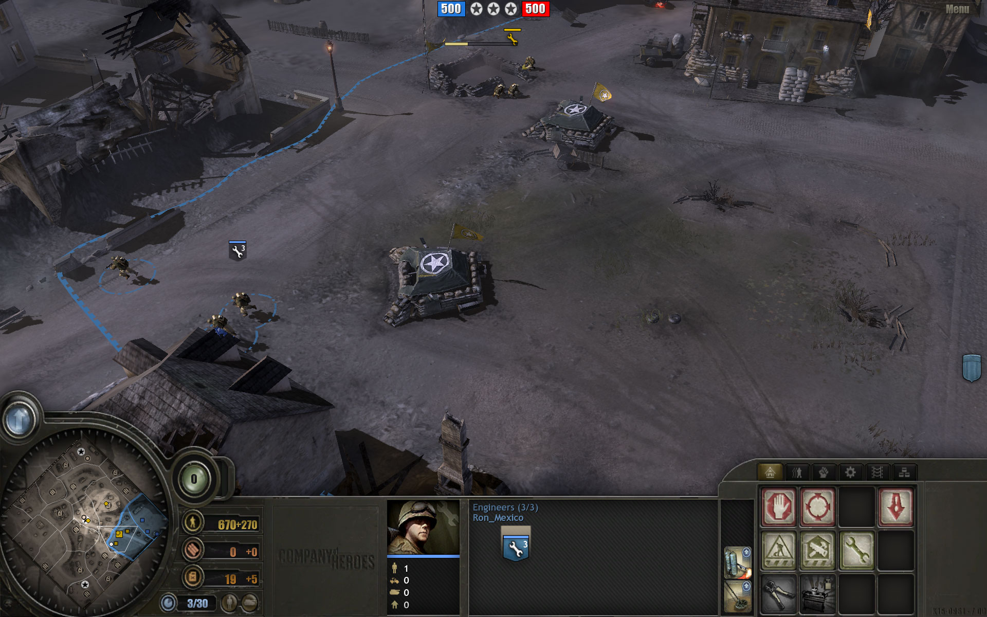 Ati Radeon Hd 3870 X2 Video Card Review Page 5 Of 12 Legit Reviewscompany Of Heroes