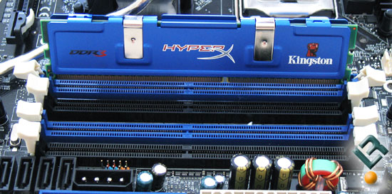 DDR3 DIMM in a DDR2 Memory Slot