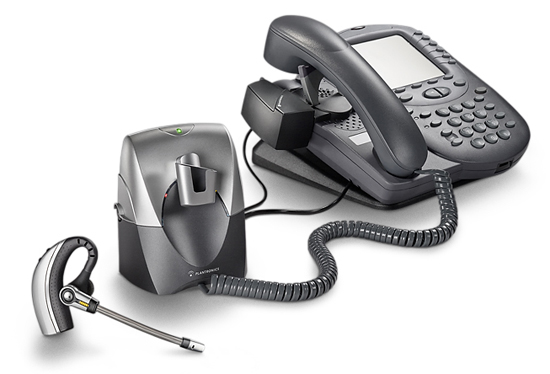Plantronics cs70n wireless office headset system legit reviewsplantronics cs70n the ultimate - Phone headsets for office ...
