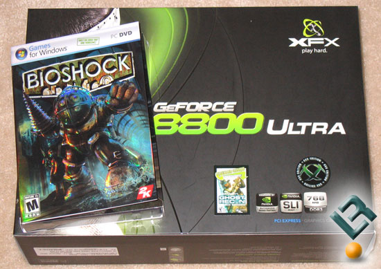 NVIDIA Forceware 163 44 Beta Drivers For Bioshock - Legit