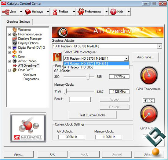 ATI Mobility Radeon X - Free download and software reviews