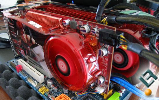 AMD launches ATI Radeon HD 5800 Series Graphics Cards