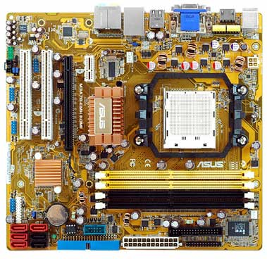 Asus M3A78-EMH HDMI Motherboard Review