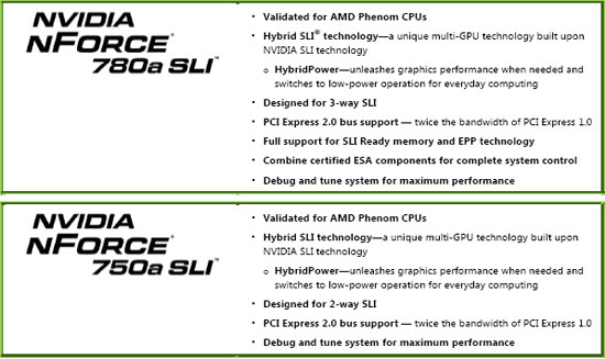 NVIDIA nForce 7 Series Arrives – ASUS M3N-HT Deluxe Motherboard