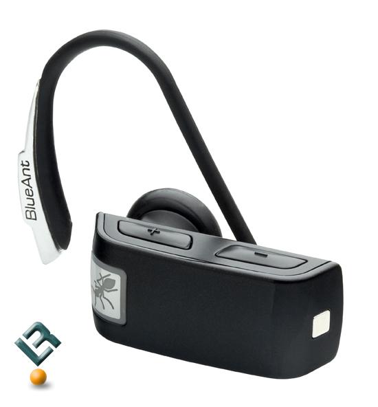 BlueAnt Wireless Z9i Bluetooth Headset Review