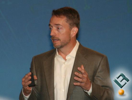 Intel IDF 2008 – Opening Keynote Highlights
