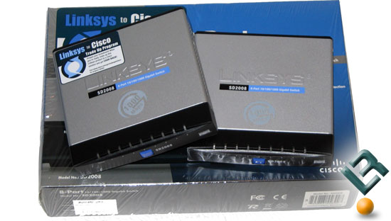 Is Your Linksys SD2008 Switch Overheating or Losing Connectivity?