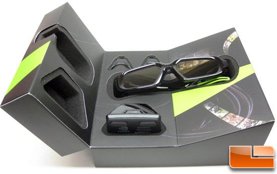 D Glasses For Nvidia D Vision
