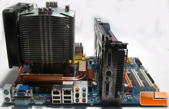 Gigabyte GA-MA790GP-DS4H AM2+ Motherboard Review