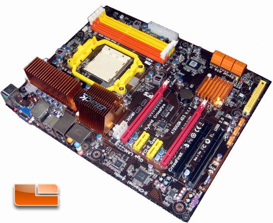 ECS A790GXM-AD3 ATI Chipset 64 BIT Driver
