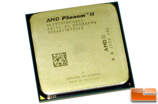 Amd Phenom Ii X4 955 Processor Review Legit Reviewsphenom Ii X4 955 3 2ghz