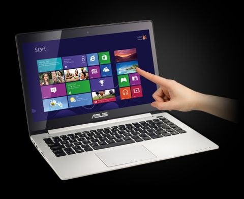 Windows 8 Off To A Slow Start According To Asus Cfo Legit Reviews