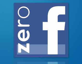 Facebook Zero: il social network nato per i cellulari