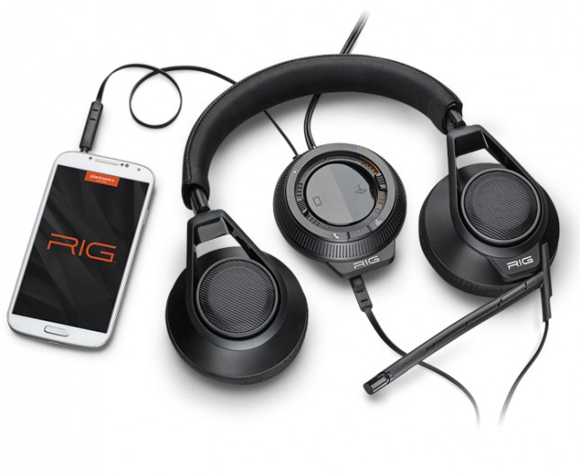 Plantronics RIG Gaming Headset