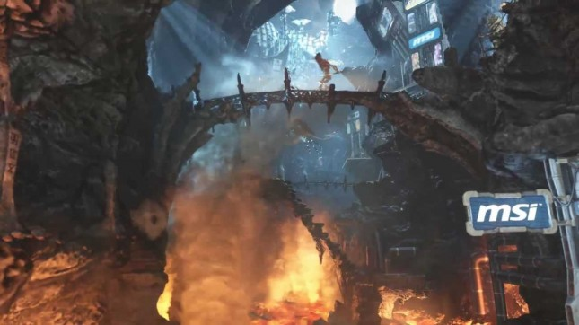 3DMark Trailer Shows Future of DirectX 11 Games – Fire Strike Demo
