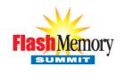 2013 Flash Memory Summit