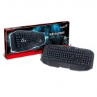 Genius KB-G265 Gaming Keyboard