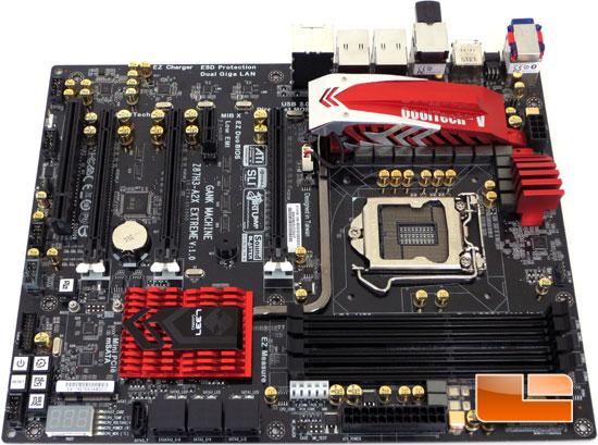ECS Z87H3-A2X GOLDEN (V1.0) Atheros Bluetooth 64x
