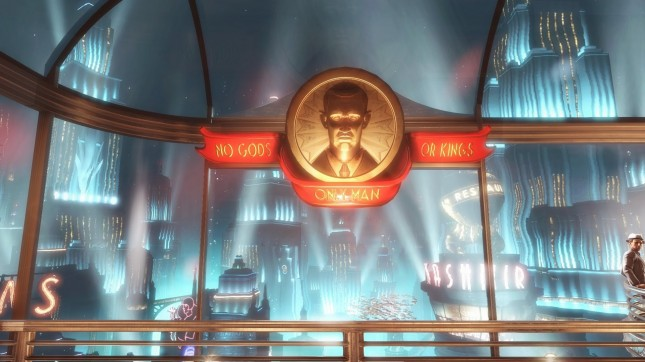 First 'BioShock Infinite' DLC Released along with Burial at Sea Trailer