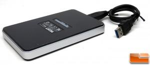 hitHGST Touro Pro 500GB Hard Drive