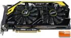 Overclockers Delight – MSI GeForce GTX 760 HAWK