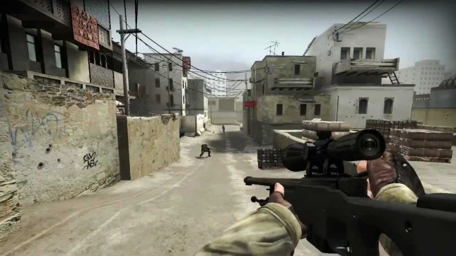 Valve Debuts New Counter-Strike: Global Offensive Video