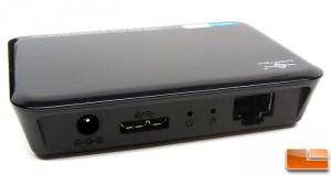 Vantec Gigabit Ethernet