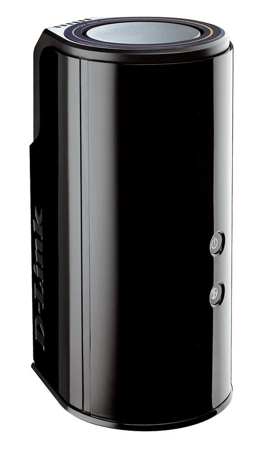 D-LINK DIR-868L DUAL BAND GIGABIT WIRELESS ROUTER AC1750 CLOUD USB 3.0 DLINK
