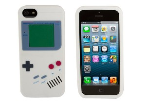 Game Boy Case for iPhone 5