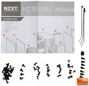 H230 Accessories