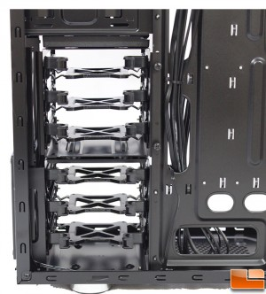 H230 Hard Drive Chassis
