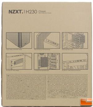 H230 Box Back