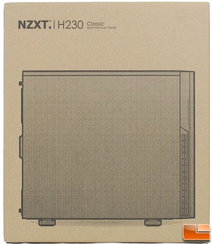 H230 Box Front