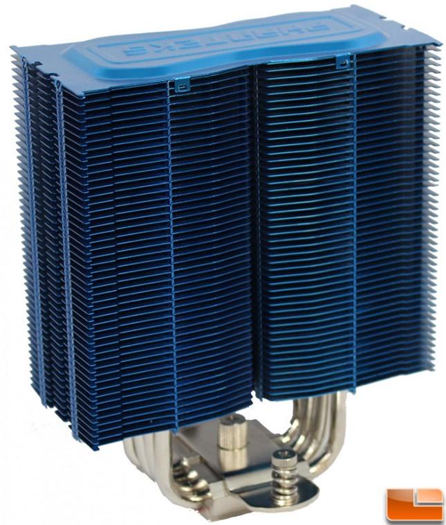 TC12DX Cooler