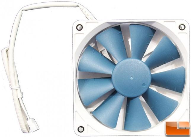 TC12DX Fan