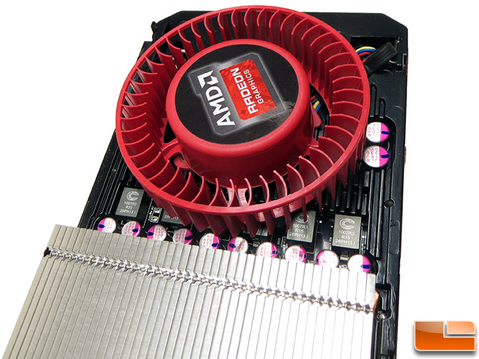 AMD Radeon R9 290 4GB Video Card Review - Legit ReviewsAMD