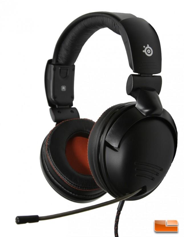 SteelSeries 5Hv3 Gaming Headset